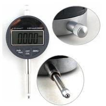 0-25.4mm/1″ Electronic Depth Gauge Digital Micrometer 0.001mm Micrometro Thickness Measuring Gauge