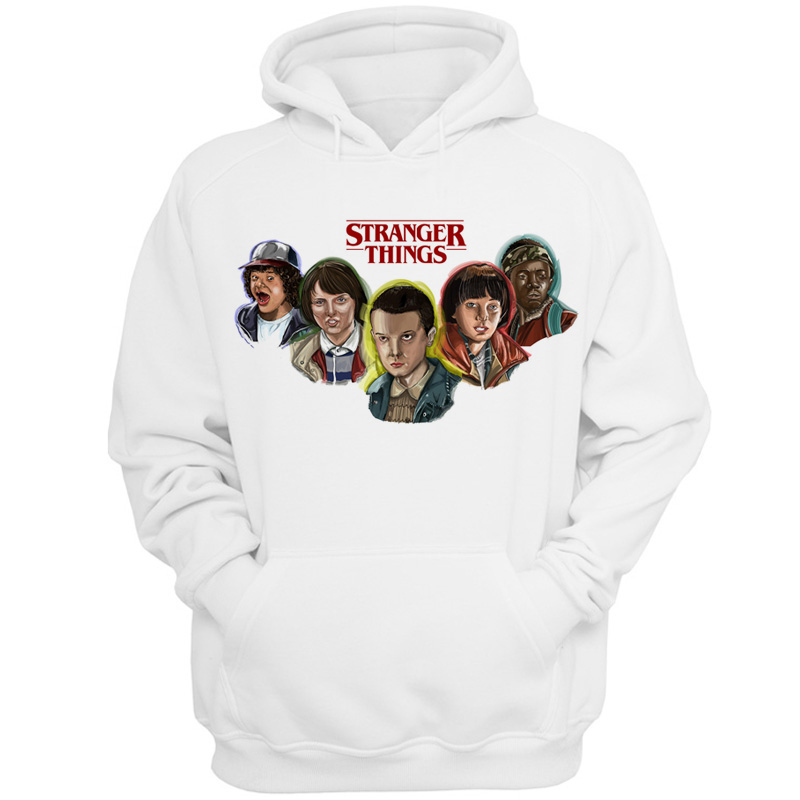 Stranger Things Sweatshirt 2.0 3