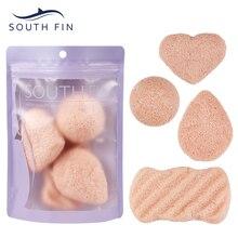 Body Makeup Remover Microfiber Reusable Cotton Pads Cloth Skincare Sponge Bamboofiber