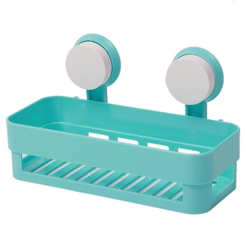 Aliexpress com   Buy Storage Holder Rack Bathroom Toothbrush Organizer  Shower Wall Shelf Suction Cup cosmetic stand Soap Kitchen Cloth Sponge  holders from. Aliexpress com   Buy Storage Holder Rack Bathroom Toothbrush