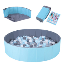 Baby Playpens Indoor Fence Kids Outdoor Childrens Playground (can Be Folded for Easy Storage, Built-in Plate Is Very Strong)