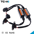 TC-X 2PCS/Lot H16 5202 LED Decoder Free shipping  LED Headlight Canbus Fault code Cancellers 5202 Led bulb Error Free