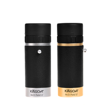 Compact Monocular Telescope 6x21 Full Metal Tube HD Waterproof Wide Angle Monoculars Outdoor Camping Bird-watching Telescopes цена