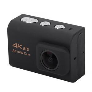 Image 3 - M80 4K عمل كاميرا 30FPS HD شاشة 20MP المضادة للاهتزاز للماء الرياضية WiFi عمل الكاميرا بطيئة الحركة/الفاصل الزمني كاميرا العمل