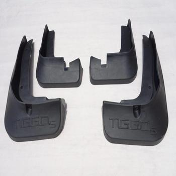 Splash Guard Car >> Car Styling Accessories For Chery Tiggo 5 Mud Flaps Splash Guards Mud Guards Splash Guard Mudguards
