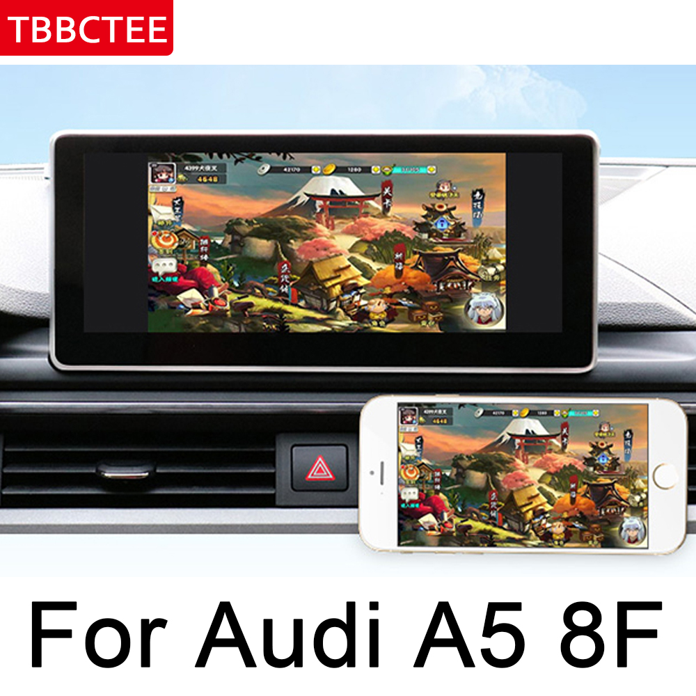 Good quality and cheap audi a5 mmi screen in Store Xprice