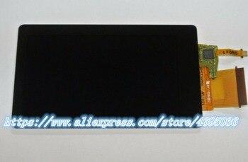 Nueva pantalla LCD para SONY Cyber-Shot DSC-TX200 DSC-TX300 DSC-TX30 TX200 TX300 TX30 cámara Digital