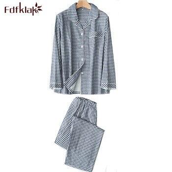 8146f5e19568f7 88.39 zł. Fdfklak duży rozmiar piżamy bawełniane kobiety wiosna ...