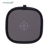 Портативный серый рефлектор TRUMAGINE 30 см с сумкой для переноски 2