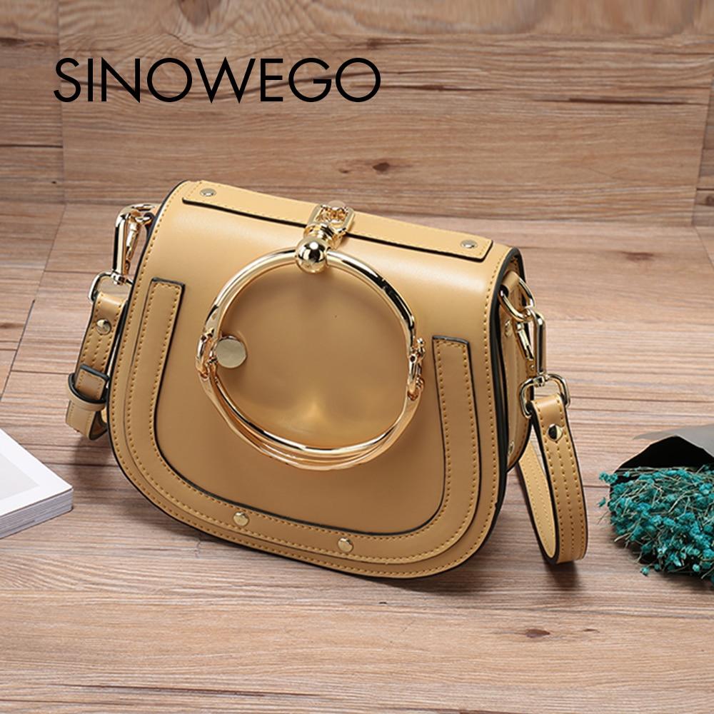 все цены на 2018 Mini Top-Handle Bags Small Shoulder Bag Female Designer Women Handbag Genuine Leather Cow Crossbody Bag Women Bag Messenger онлайн