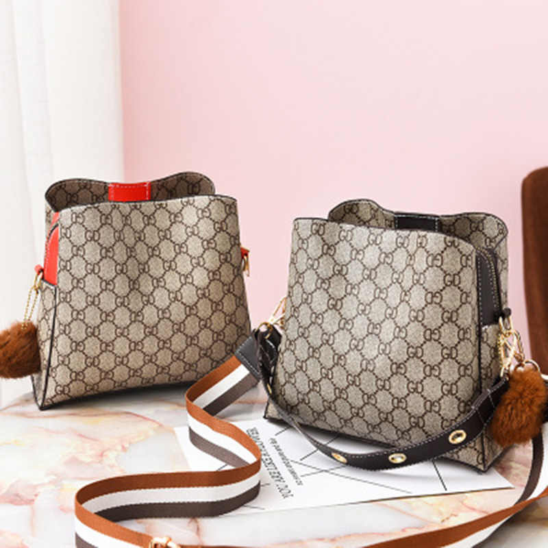 cb56845e05ec 2019 New Designer Fashion Wild ZIMU Bag Casual Fashion Handbag ...