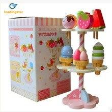 leadingstar beb casa de juegos para nios juguetes de simulacin de cocina utensilios de cocina de