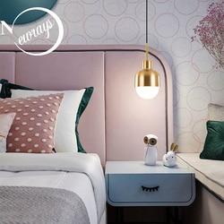 Nordic osobowości pojedyncze głowy wiszące u nas państwo lampy E27 LED lampy wiszące do salonu sypialnia łazienka przejściach i korytarzach restauracja hotel room