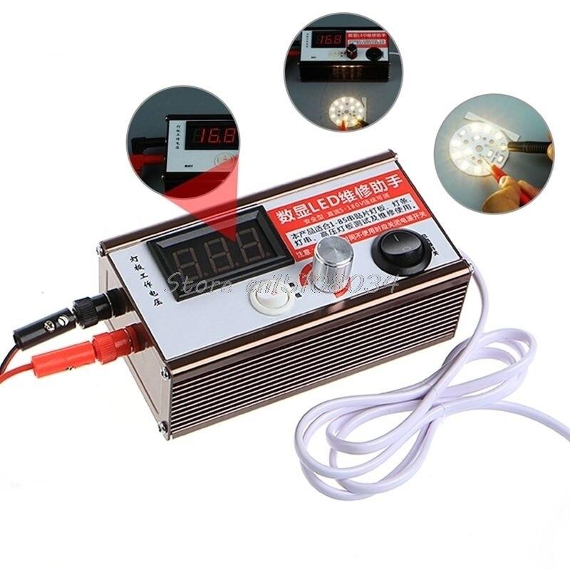 1-100 pulgadas LED LCD TV retroiluminación probador herramienta lámpara Cuentas luz prueba S08 nave de la gota