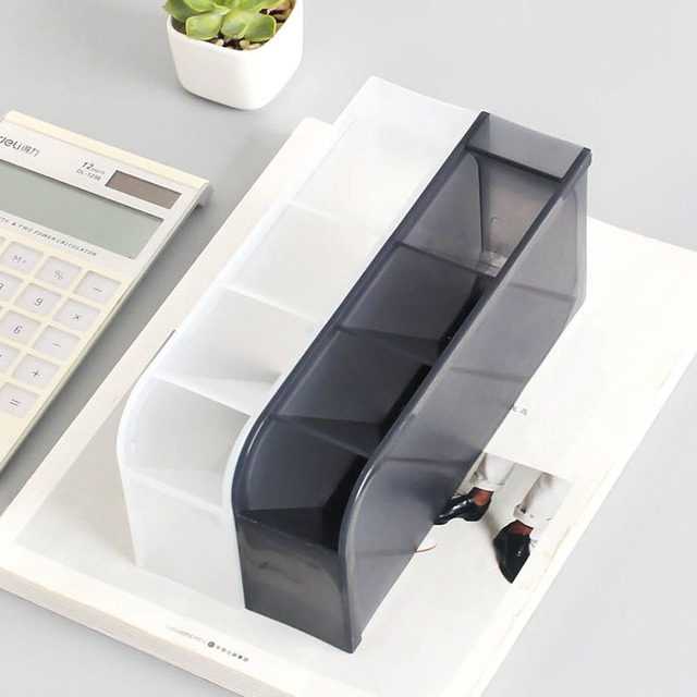 4 Grid Pen Holder