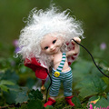 Fairyland realpuki soso figuras de resina bjd yosd luts ai volks boneca kit para vendas toy presente lati soom iplehouse fl