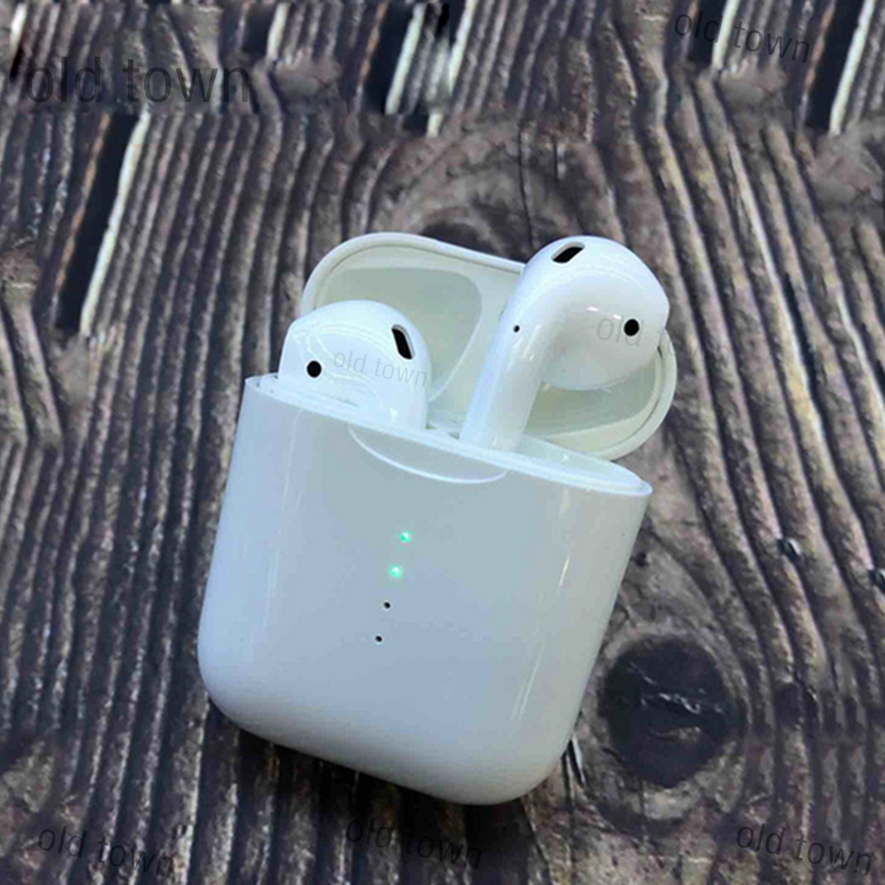 I10 TWS Double Mini Air Pods Wireless Bluetooth Touch Earpho