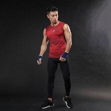 Фотография 2017 Fitness Men Tank Top 3D Camouflage Mens Bodybuilding Stringers Tank Tops Singlet Brand Clothing Sleeveless Shirt