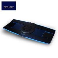 ZETLIGHT ZS7200 полный спектр для аквариума с коралловыми рыбками лампы, морской воды SPS LPS FOT рыбы лампы. Светодиодное освещение для рифа для аквари