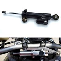 Universal Motorcycle Accessories Stabilizer Damper Steering Mounting For HONDA CBR600 CBR 600 CBR600RR CBR 600RR CBR600F