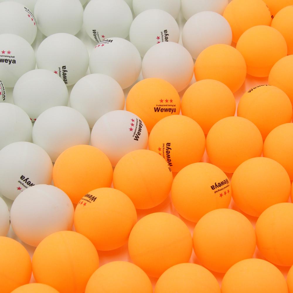 f2d0a11a0 30 pcs estrelas 40mm 2.8g orange pingpong ténis de mesa bolas ping pong bola  branca bola amador formação avançada bolaUSD 6.99 lot