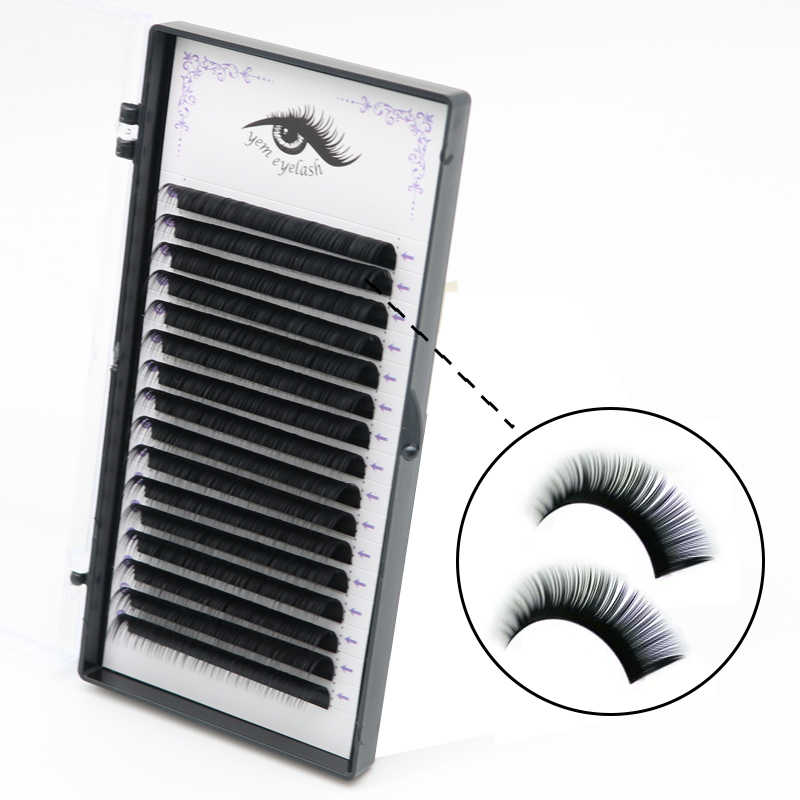 Классический глаз удлинитель ресниц, искусственная норка ресниц расширение, шелк наращивание ресниц, объем удлинитель ресниц для макияжа искусственный cils