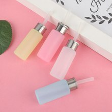 Original Luminous Electronic Cigarette Silicone Bottle 8ml For PULSE BF BOX MOD Soft Vape Bottle For Squonk Box Mods(China)