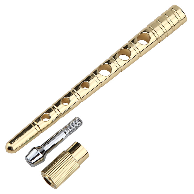 Gold Silver Microblading Pen Tattoo Machine Permanent Makeup Eyebrow Tattoo Manual Pen Stainless Steel Tattoo Accesories Quality