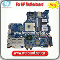 100% Working Laptop Motherboard for HP 4321S 4421S 599522-001 Series Mainboard,System Boardd,System Board