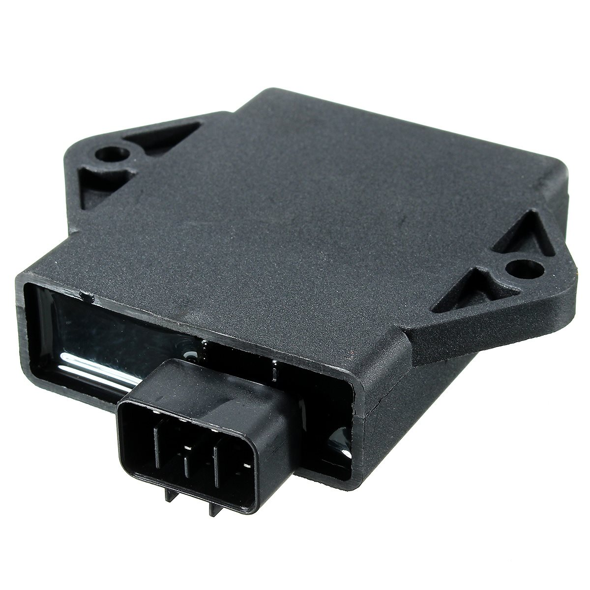 High Performance Motorcycle CDI Box for Yamaha YFM250 Bear Tracker 2x4 2001  2002 2003 2004 Plastic Black-in Motorbike Ingition from Automobiles ...