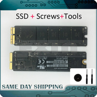 Genuine 2013 2014 Year For Apple Macbook Pro Retina A1502 A1398 Air A1466 A1465 SSD Solid
