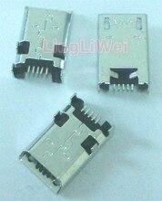 10 шт. Новый Micro USB Джек Micro Зарядки Порт разъем Для Asus MeMO Pad 10 ME103/ME103K