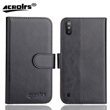 Tecno Camon iAce 2 Case 2019 6 Colors Dedicated Leather Exclusive Special Phone  Crazy Horse Cover Cases Card Wallet+Tracking