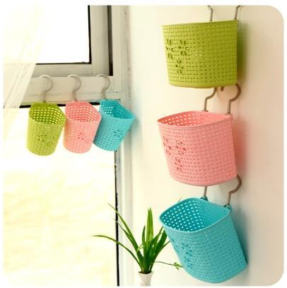 Wall Hanging Storage Baskets Compare Prices On Wall Hang Basket  Online  Shopping/buy Low