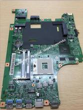 Brand New 48.4TE05.011 Mainboard For Lenovo B590 laptop motherboard with Nvidia graphic card