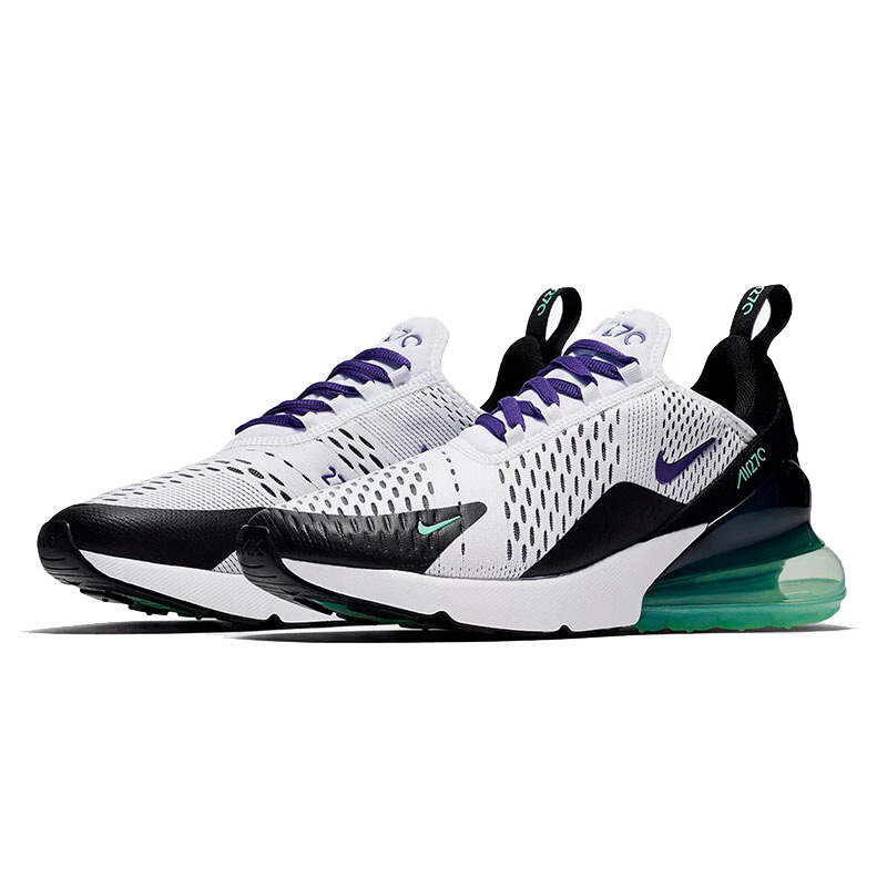 Original New Arrival 2018 Nike Air Max 270 Women S Running Shoes