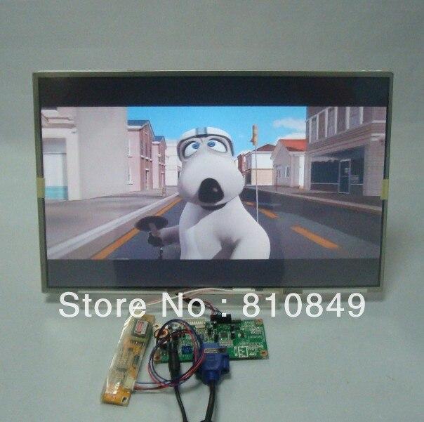 VGA signal input lcd controller board 15 4inch B154EW01 1280 800 resolution