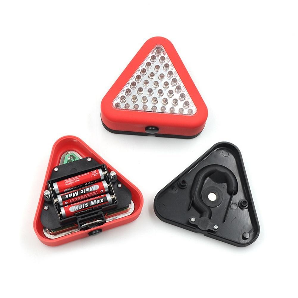 LumiParty Fahrrad Licht LED Landung Pad Licht Notfall Außenleuchten ...