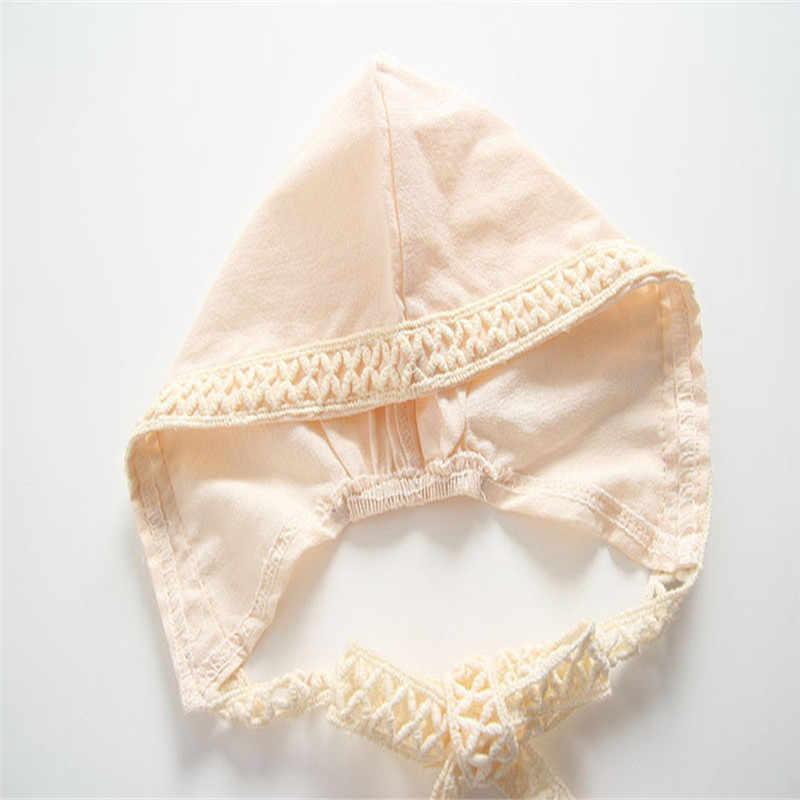 ทารกแรกเกิดเด็กทารกสาวลูกไม้ Romper ชุดเสื้อผ้าหมวกชุด Rompers Romper เด็กทารก boys boys jumpsuit new born
