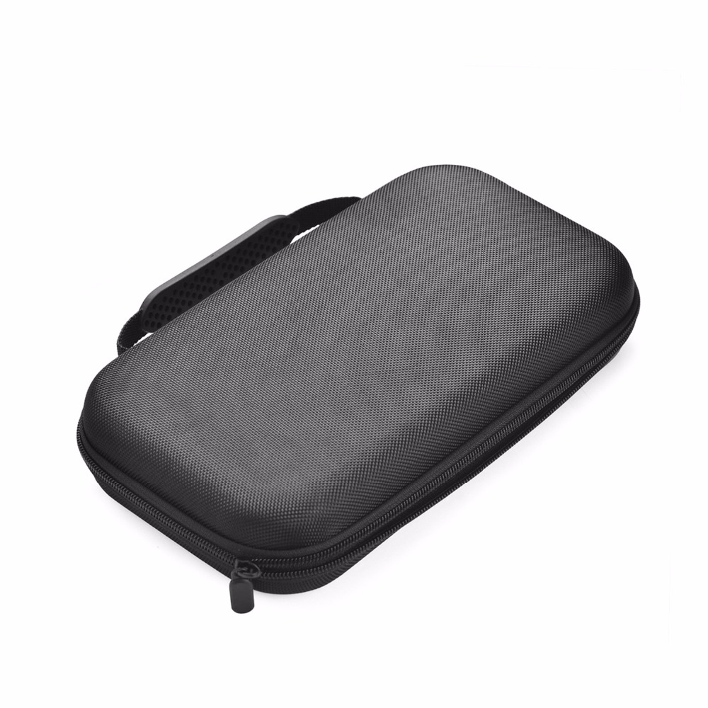 New EVA PU Portable Protective Carrying Box Cover Case for B&O Bang & Olufsen BeoPlay A2 Bluetooth Speaker Bag (No speakers)