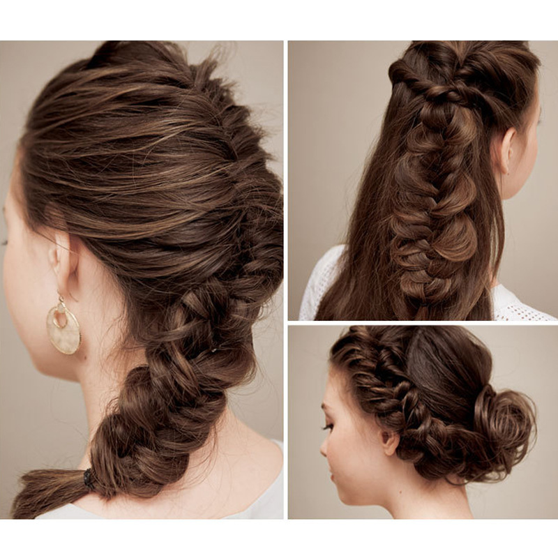 Hair-Styling-Tools-updo-fashion-up-hair-accessories-hair-dresser-French-Braid-Roller-With-Magic-hair (2)