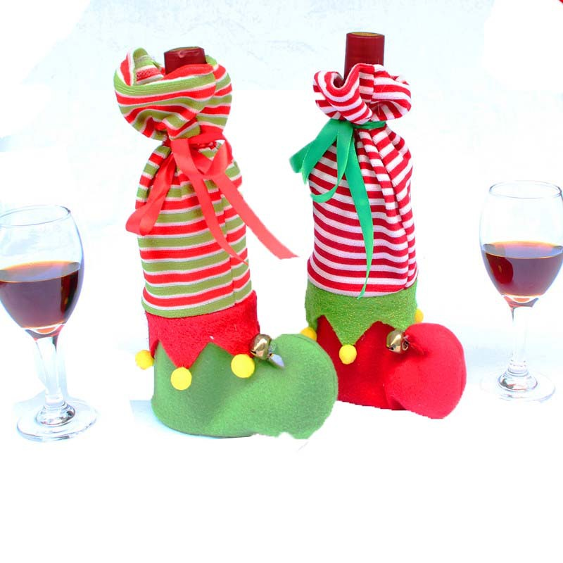 Stocking Wine Christmas Promotion-Shop for Promotional Stocking ...