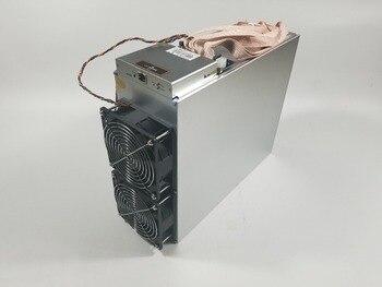 Asic ETH ETC Miner Original Bitmain Antminer E3 190MH/S Ethash Ethereum ETH Mining Machine Economic Than 6 8 GPU CARDS