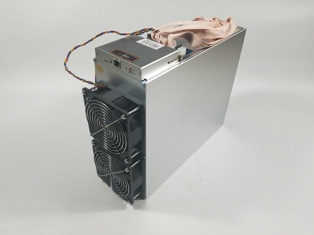 Asic ETH ECC Minatore Bitmain Antminer Originale E3 190MH/S Ethash Ethereum ETH Macchina Mineraria Economico Di 6 8 GPU SCHEDE