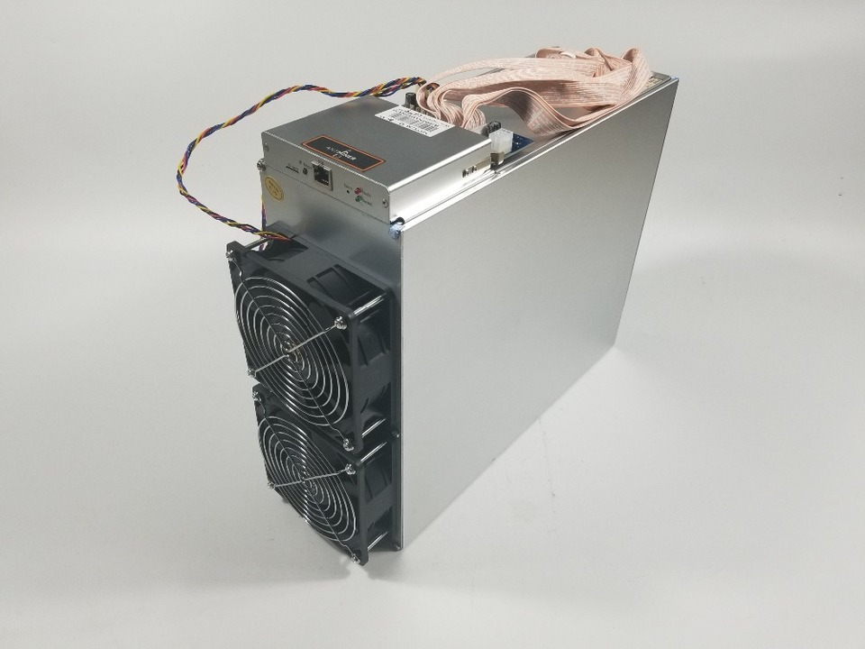 how to make ethereum mining machine