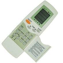 Universal Remote RFL 0601EHL สำหรับ Carrier Air Conditioner RFL 0301 RFL 0601