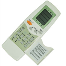 Universal Remote RFL 0601EHL Control For Carrier Air Conditioner RFL 0301 RFL 0601