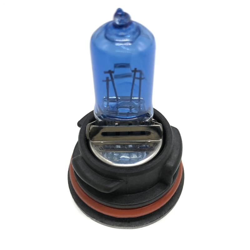 Motorrad scheinwerfer birne PH11 12V40/40 watt Motorrad birne HID gelb glühbirne Für Honda DIOZX/Z4 Motorrad licht blub