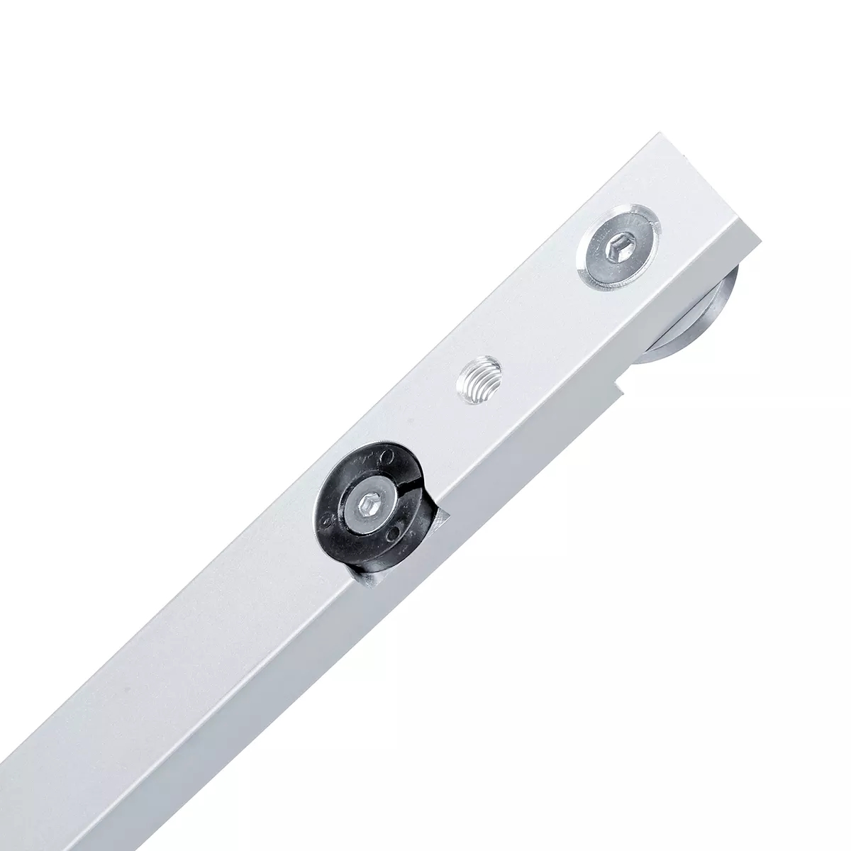 880mm Aluminum Alloy Rail Miter Bar Slider Table Saw Gauge Rod Miter Gauge Woodworking High Quality