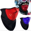Moda de Invierno Máscara de Polvo A Prueba de Viento Boca Guardia Cuello Rostro Cálido Máscara para Los Hombres y Las Mujeres de Bicicletas Protección/Snowboard 3 Colores